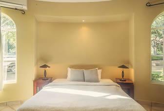 Rancho Santana Master Bedroom