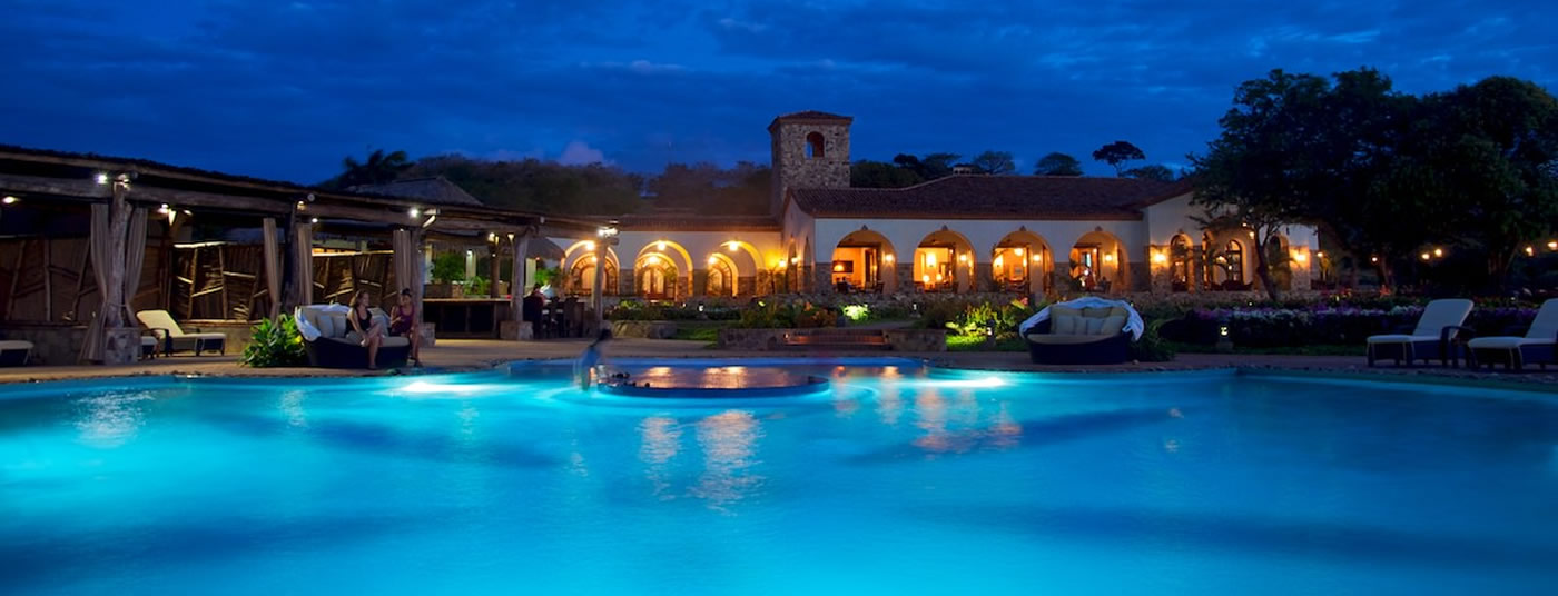 Resort <strong>Amenities</strong>