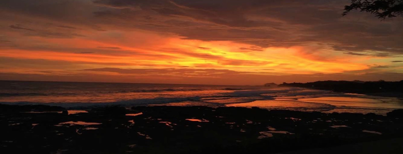 Nicaragua's <strong>Stunning Pacific Coast</strong>