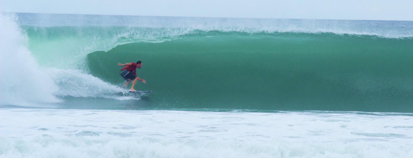 Surf <strong>Popoyo, Santana, Colorados</strong>